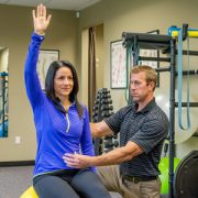 Pain-Free Physical Therapy In Portland