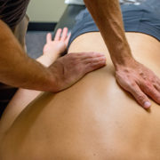 You May Not Need Surgery Or Drugs For Chronic Back Pain Treatment