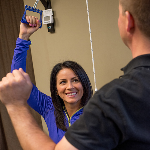 Renew_Physical_Therapy_Treatment For Shoulder Pain Near Portland