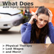Had An Accident? Seek Physical Therapy
