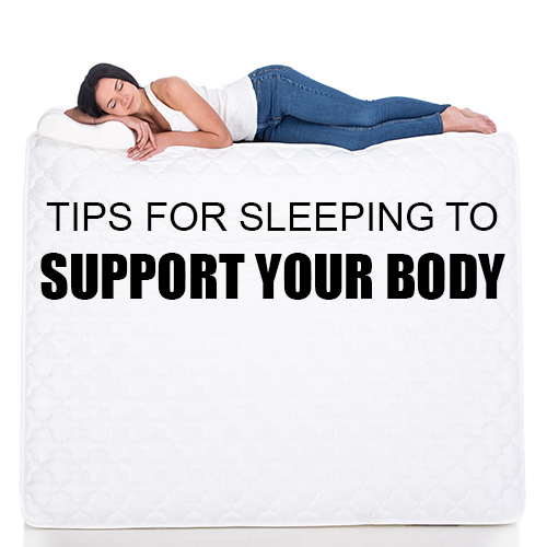 Renew_Physical_Therapy_Tips for Sleeping to Support Your Body