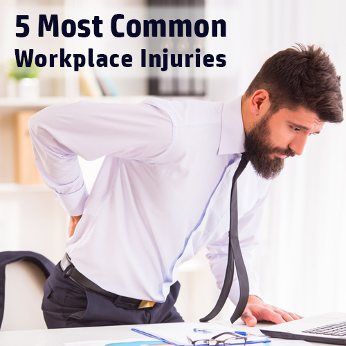 Renew_Physical_Therapy_5_Common_Workplace_Injuries