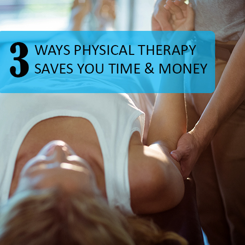 Renew_Physical_Therapy_3 Ways Physical Therapy Saves You Time and Money