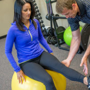 Seek Physical Therapy Immediately After A Work Accident