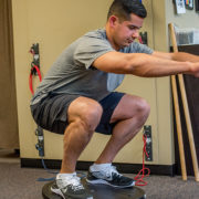 Questions To Ask Yourself Before Quitting Physical Therapy