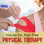 Why Choose Renew Physical Therapy?