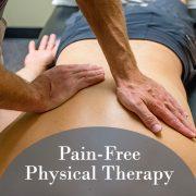 Pain-Free Treatment For Chronic Pain
